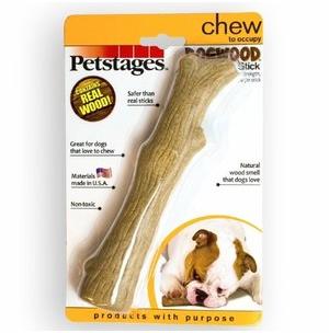Petstages(ペットステージ) ウッディ・タフ・スティック